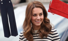navy look kate ap