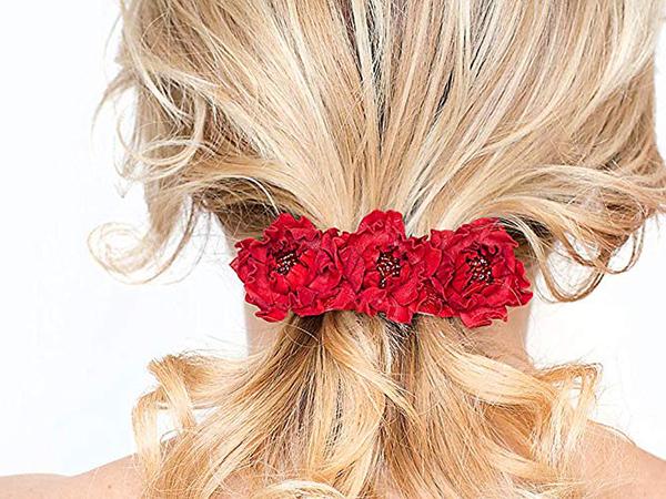 accessori per capelli fermaglio