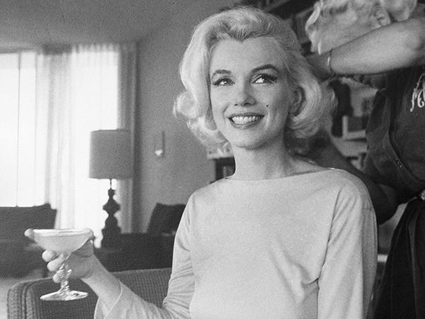 marilyn champagna