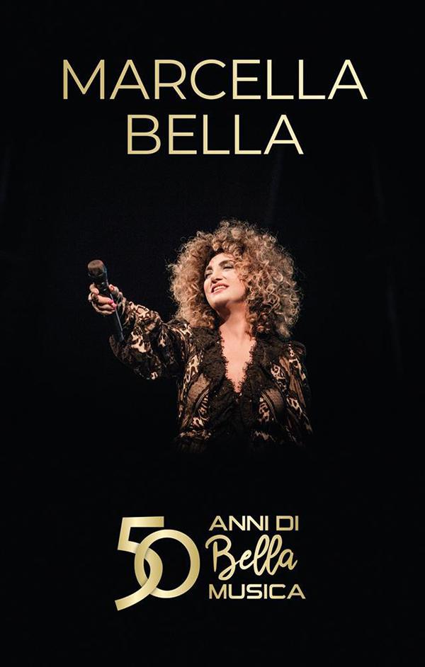 marcella bella cover disco