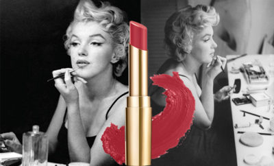 beauty routine marylin