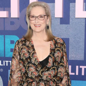 E' scontro tra primedonne in Tv: Meryl Streep vs Nicole Kidman