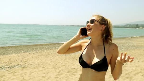 galateo da spiaggia telefono