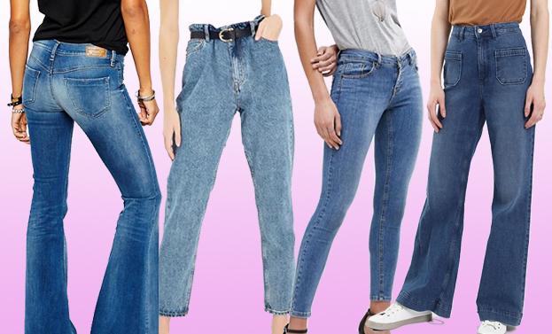 Ecco Come Scegliere Il Jeans Per L Estate Più Adatto Al Tuo Fisico Signoresidiventa Com