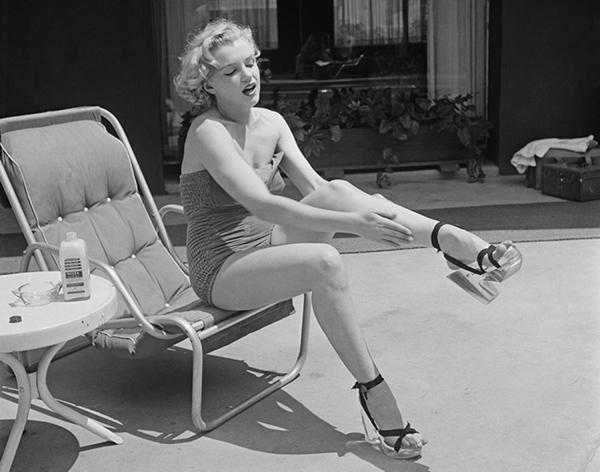 marilyn-monroe-1951- crema
