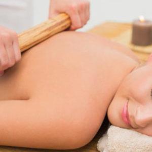 Vuoi tonificare gambe e glutei? L'ideale è un massaggio Maori