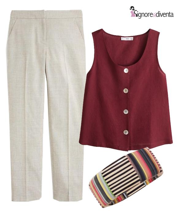 outfit pantaloni 2