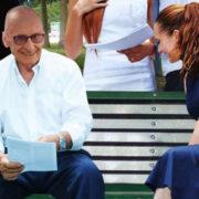 Scrittore si diventa (e perfino quando le primavere sono 94)