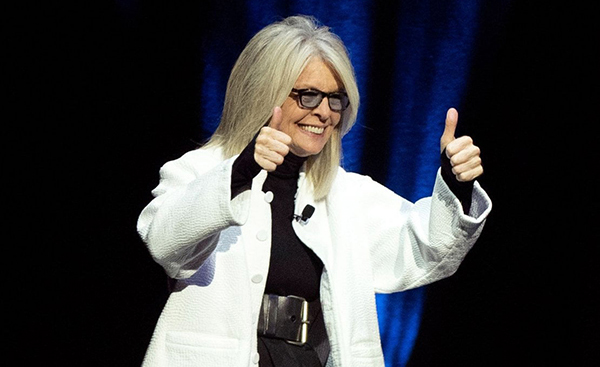 Diane Keaton single 3