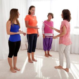 Vuoi rimetterti In forma senza sudare? Provaci con l'Antigym