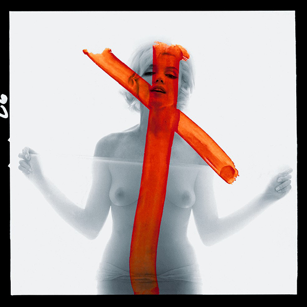 Marilyn-Monroe-Bert-Stern-Estate-last-session-Crucifixion-II-1962