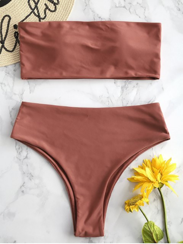 bikini fisico 5