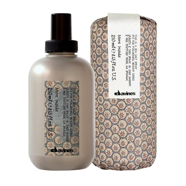 spray salino per capelli Devines