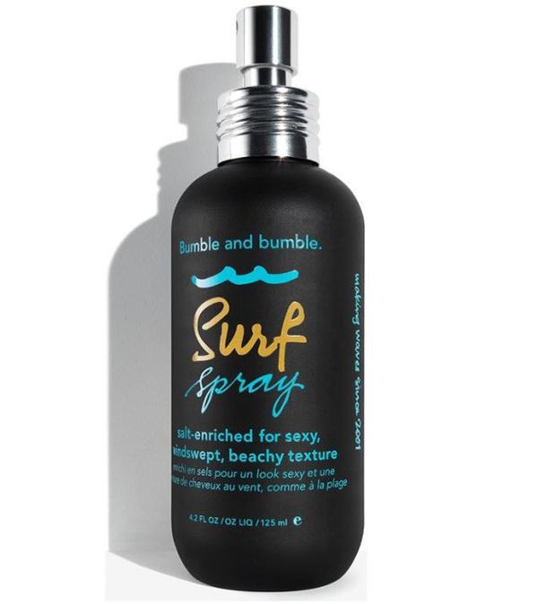 spray salino per capelli Bumble