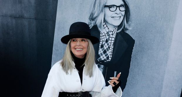 Diane Keaton single 2