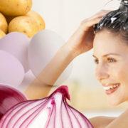 Ecco cinque rimedi naturali che accelerano la crescita dei capelli