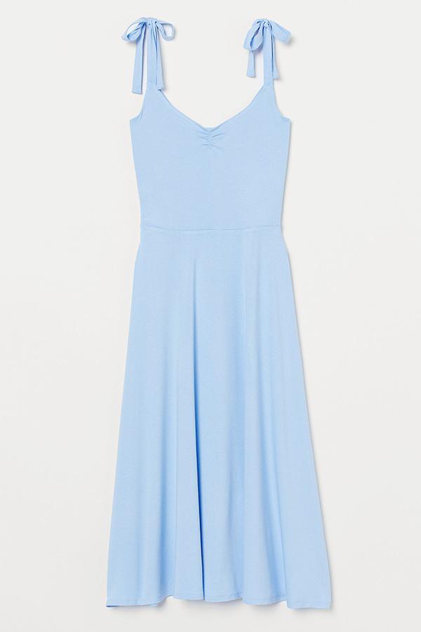 azzurro alice h&M