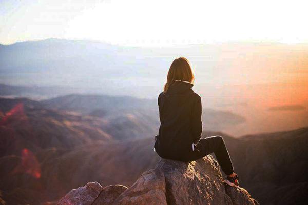 bisogno solitudine donna 3