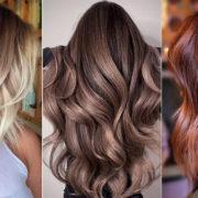 Ecco i 7 nuovi colori di capelli più indicati per le signore fifty