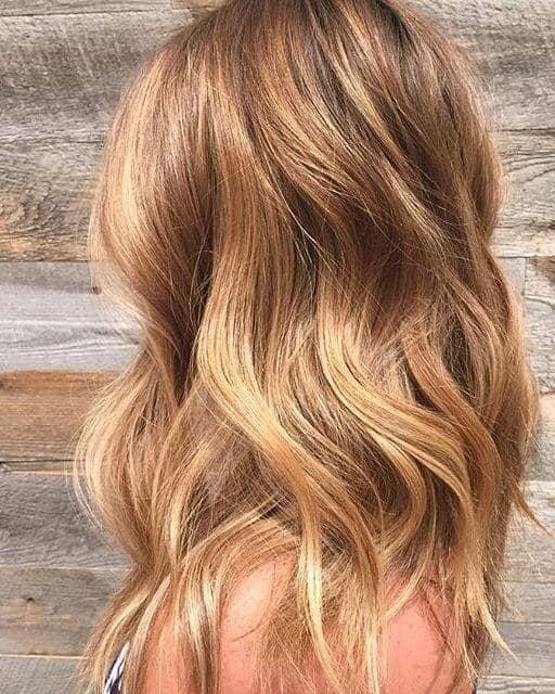 Wheat Blonde 2