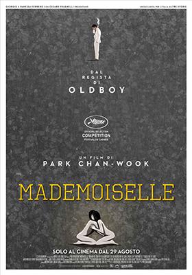 MADEMOISELLE_poster
