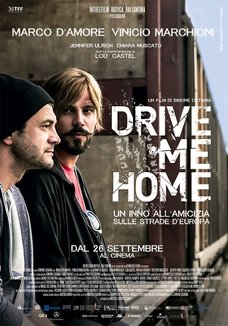 drive-me-home marco d'amore