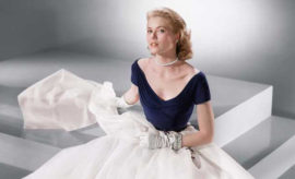 grace kelly expo