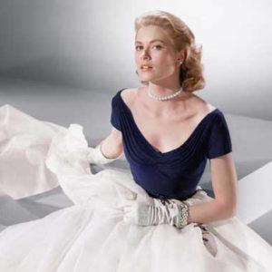 Venite a scoprire gli 85 abiti più eleganti indossati da Grace Kelly