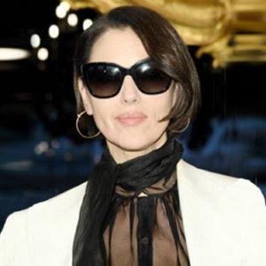 """Monica Bellucci confessa: """"Ecco perché mi sono tagliata i capelli"""""""