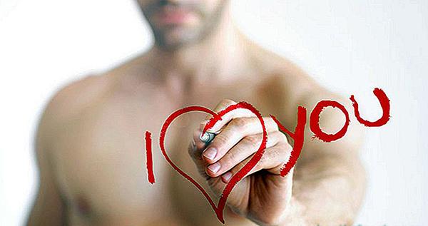 uomo innamorato 2