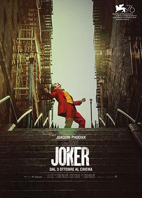 the Joker-Poster