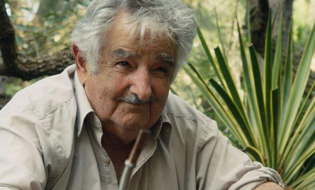 Pepe Mujica ap
