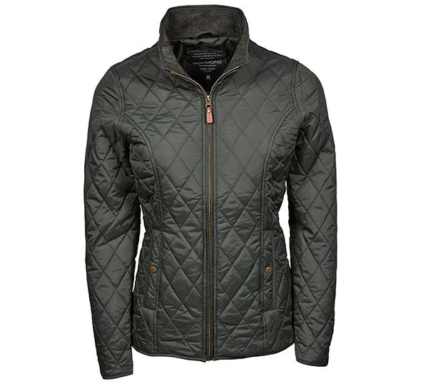 capi autunno giacca