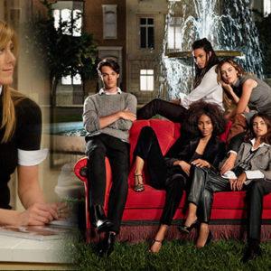 Arrivano gli outfit da ufficio ispirati alla Rachel di Friends