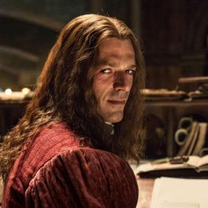 Se Leonardo ha lo sguardo limpido di Luca Argentero