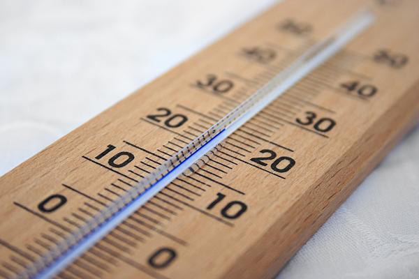 temperatura casa consigli