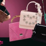 A ogni signora fifty il suo stile di borsa: e qui scopri qual è il tuo