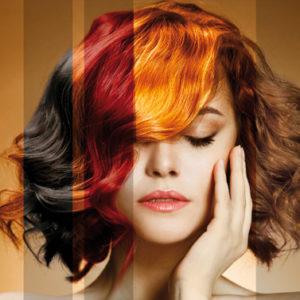 Ecco i 5 colori di capelli più di tendenza in questa stagione