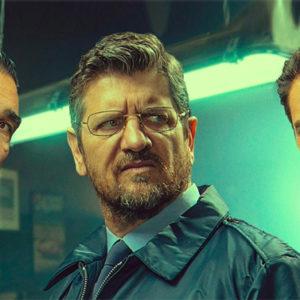 """Questi sono """"Gli uomini d'oro"""" che fanno bene al nostro cinema italiano"""