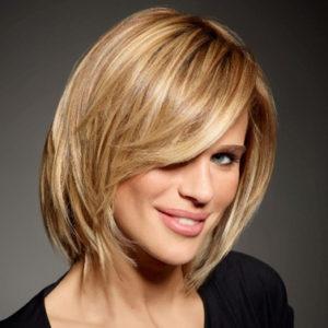Hai i capelli troppo fini? Ecco 4 haircut per risolvere il problema