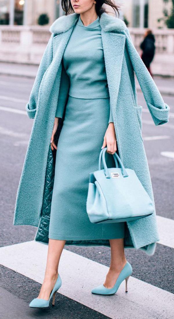 Tendenza full color - Tiffany