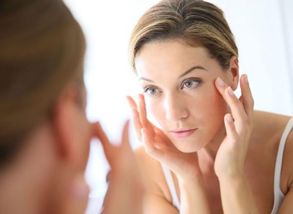 skincare e make up anti stanchezza 1