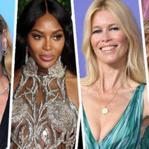 Ecco le star che nel 2020 fanno 50 anni: chi ne dimostra meno?