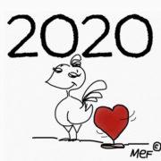Ecco cosa succederà se nel 2020 troverai il partner ideale per te