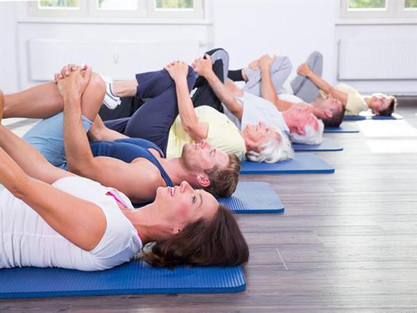 ginnastica posturale 5