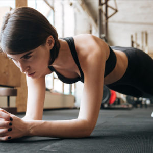Ecco la ginnastica posturale per evitare le contratture e i dolori