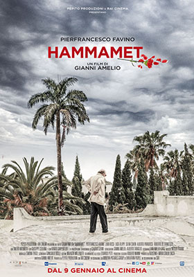 Hammaet locandina film