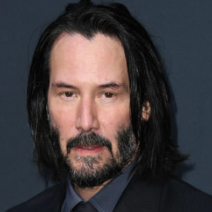 """Il consiglio di Keanu Reeves: """"Vivete i fifty senza rimpianti"""""""
