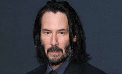 keanu reeves ap new