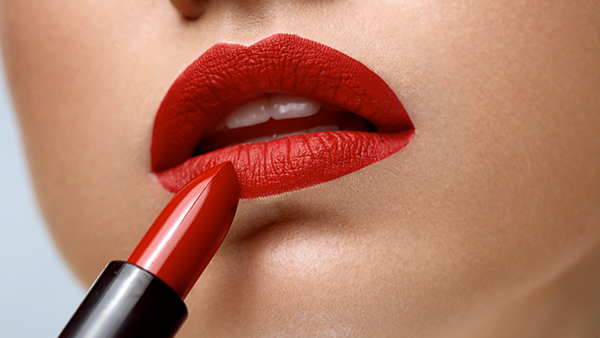rossetto rosso mat